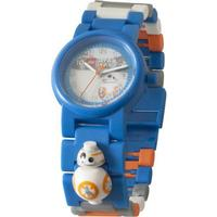 LEGO Watches LEGO - Kids Link Watch (2017) - Star Wars - BB-8 with Mini Figure (8020929)