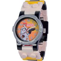 LEGO Watches LEGO - Kids Watch - Star Wars - Stormtrooper (8020325)
