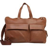 Zign Weekendbag brown