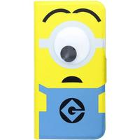 Lazerbuilt Minions Googly Eye Diary Cover (iPhone 6)