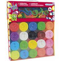 Kärnan - Leklera XL-låda 20-pack