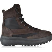 YEEZY Military Boots Black