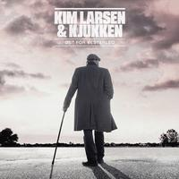 Kim Larsen & Kjukken - Øst for Vesterled