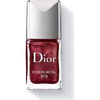 Dior Vernis Nail Polish #979 Poison Metal 10ml