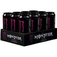 Monster Energy Mixxd Punch 50cl 24-pack