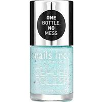 Nails Inc London Nail Polish Covent Garden 10ml
