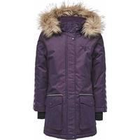 Hummel Stinna Coat - Nightshad (1809683867)