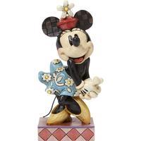Minnie Mouse Figur - Kær Minnie