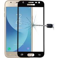 Skærmskåner i glas Samsung Galaxy J3 2017 - Helskærmsbeskyttelse