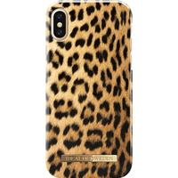 iDeal of Sweden Wild Leopard Fashion Case (iPhone X)