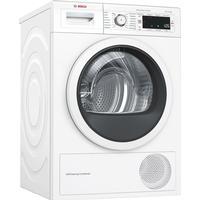 Bosch WTW87541 Weiss