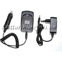 Batterikungen Batteriladdare till Sony NP-BX1