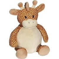Bamse med navn - Giraf