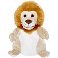 Bauer Hand Puppet Lion