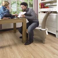 Loc-Floor Locfloor LCF 050 Laminatgolv