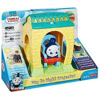 Fisher Price My First Thomas & Friends Day to Night Projector Nattlampa