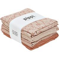 Pippi Stofbleer 8-pack Shell