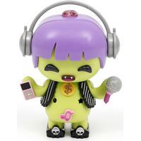 Play SS U Hugs, Lav din egen unikke og coole karakter, Scratch DJ