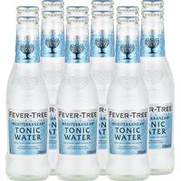 Fever-Tree - Mediterranean Tonic Water 12 stk.
