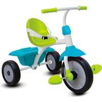 SMARTRIKE Smart Trike ® Trehjuling Play Plus, blå