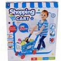 Alrico Shopping Cart