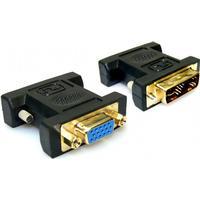 Sandberg VGA - DVI Adapter M-F