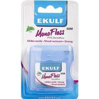 Ekulf MonoFloss Mint 50m