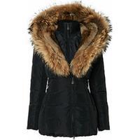 Hollies New York Jacket Black