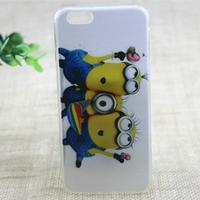 Iphone 6 / 6s skal - minions