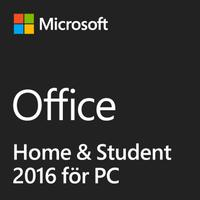 Microsoft Office Home and Student 2016 (Download)