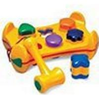 Tolo Shape Sorter Play Bench 89560