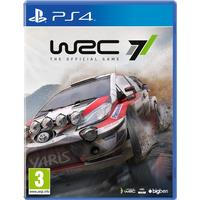 WRC 7: World Rally Championship