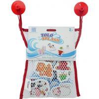Tolo Farm Bath Foam Stickers 50202
