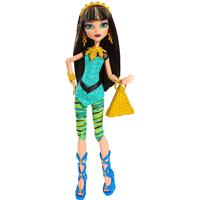 Mattel Monster High Cleo De Nile Doll