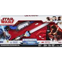 Hasbro Star Wars Bladebuilders Path of the Force Lightsaber C1412