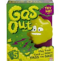 Mattel Gas Out