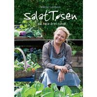 Salattøsen - Kål hele året rundt, E-bog