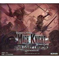 WizKids Mage Knight: The Lost Legion (Engelska)