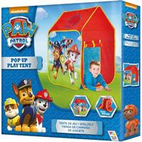 Worlds Apart Paw Patrol Pop Up Play Tent