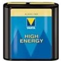 Varta High Energy 5900mAh
