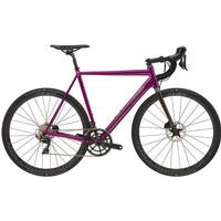 Cannondale CAAD12 Dura Ace Disc 2018 Road Bike | Purple - 54cm