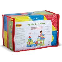Edushape Big Edu-Color Blocks