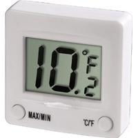 Hama - Køle- og fryse termometer 5 x 5 cm