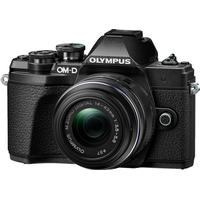 Olympus OM-D E-M10 Mark III + 14-42mm II R