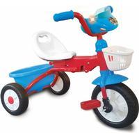 Kiddieland Paw Patrol Rescue Team Tricycle