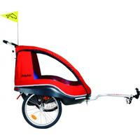 Winther Dolphin XL Cykeltrailer