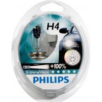 H4 Philips X-treme Vision +100%...
