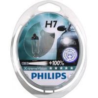H7 Philips X-treme Vision +130%...