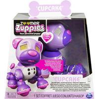 Spin Master Zoomer Zuppies Cupcake Welpe mit Lichteffekten, Geräuschen und Sensoren