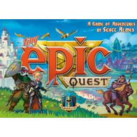 Gamelyngames Tiny Epic Quest